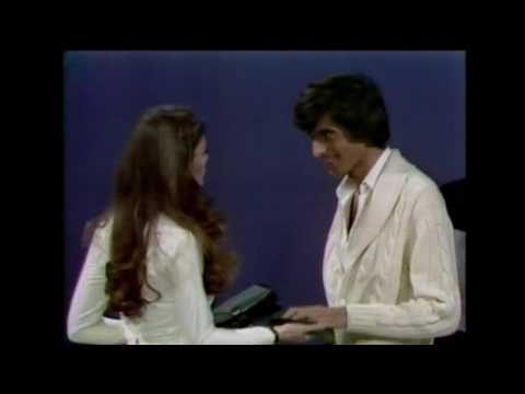 The Magic of David Copperfield III Magic With Mary Crosby