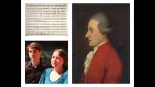 Mozart: The Jupiter Symphony on Two Pianos - IV. Molto Allegro - Duo Georgievskaya/Schwan