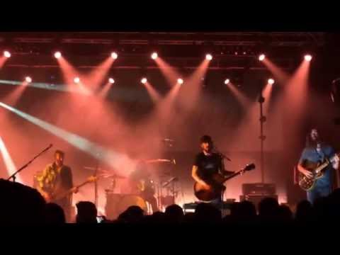 Band of Horses - Country Teen - Fillmore Charlotte NC - 10/27/16 HQ audio