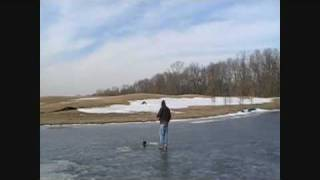 Funny Ice Fishing Bloopers