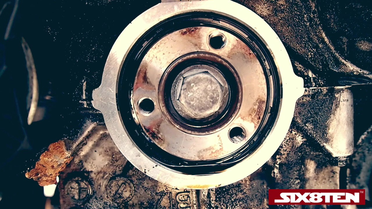 Mini Cooper S R56 Front Seal Repair Replacement Six8tencom Youtube 2008 Timing Belt 9a 9b