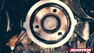 Mini Cooper S R56 Front Seal Repair Replacement - Six8Ten.com