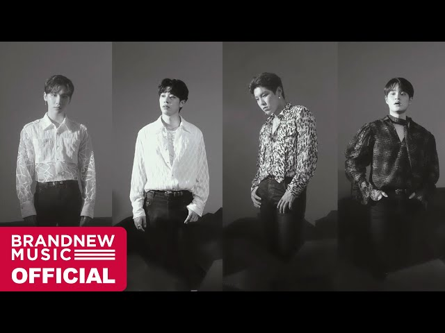 [TEN PROJECT Part.4] AB6IX (에이비식스) '비범벅 (Walking In The Rain)' OFFICIAL VISUALIZER TEASER