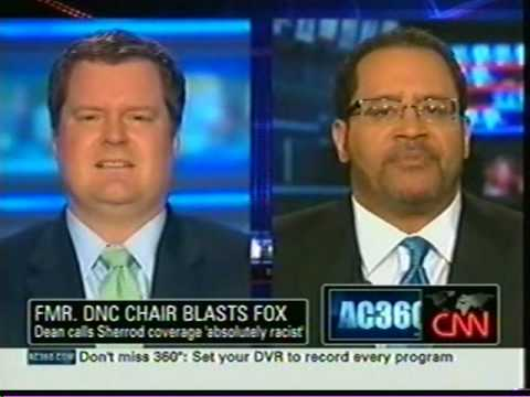 Michael Eric Dyson Mops the Floor with RedState.com's Erick Erickson