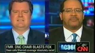 Michael Eric Dyson Mops the Floor with RedState.com's Erick Erickson thumbnail