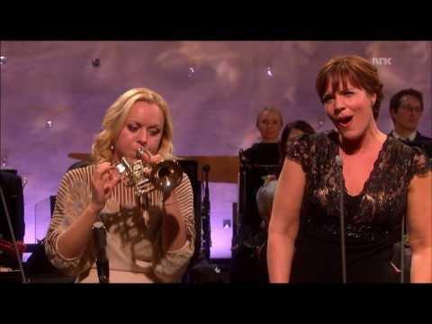 Isa Katharina Gericke & Tine Thing Helseth - Let the Bright Seraphim, from Samson