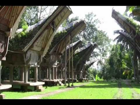 Buntu Pune -  Wisata Tana Toraja  - South Sulawesi - Indonesia Travel Guide (Tourism)