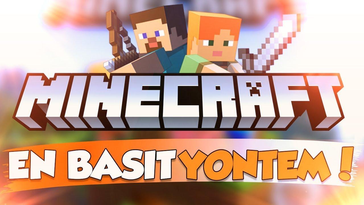 Minecraft Mod Nasil Yuklenir Kurulur Veya Indirilir Ve Ram Verilir Youtube