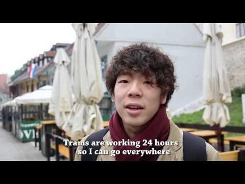 Japanese Students Spend a Semester at ZSEM