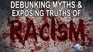 Debunking Myths & Exposing Truths of Racism & Slavery's Evil History in America's Political Parties?