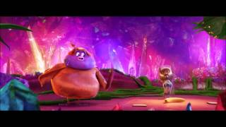 Cloudy With a Chance of Meatballs 2 bonus scene