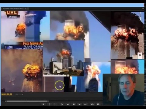 Deconstructing 9/11 CGI Part One