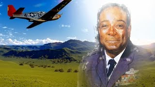 Colonel Paul L. Green Homegoing Service HD