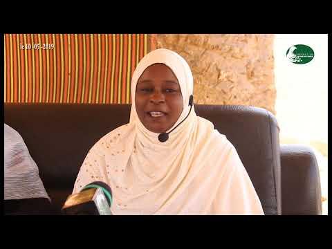 Conférence Pout | Le rôle de la femme dans son domicile conjugal | Par Sokhna Ndéye Fatou FALL