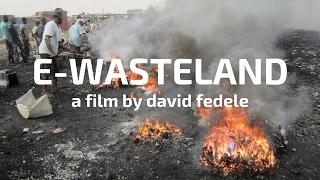 E WASTELAND - Full film in HD (20mins/2012)