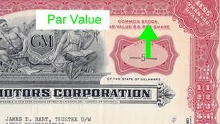 Sharing Stocks Part 4: How do stock certificates work?