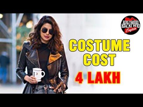 Priyanka Chopra This Look Costs Around 4 Lakh