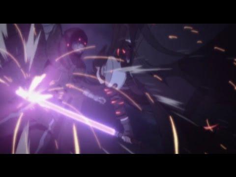 Sword Art Online 2 - Kirito V.s Death Gun ᴴᴰ