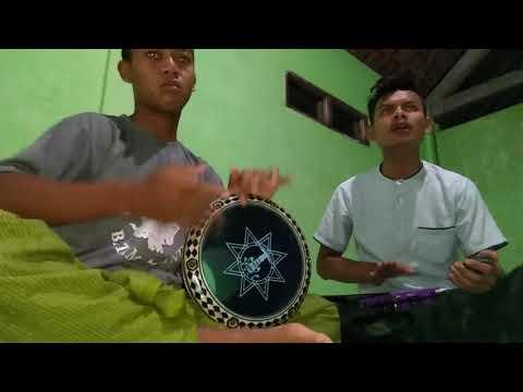 Darbuka, Ummah, gus Rizal ft Gus Rohman. AR ROHMAT