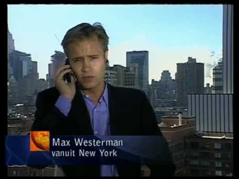 RTL Nieuws 11 September 2001, deel 1