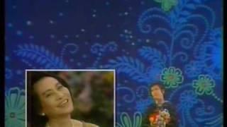 織井茂子 - 黒百合の歌