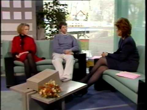BBC1 Continuity February 11th 1988 into Pebble Mill Daytime Live