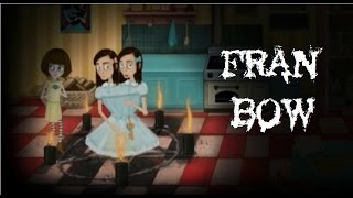 Fran Bow | Part Four: Exorcising Witches and Losing My Mind