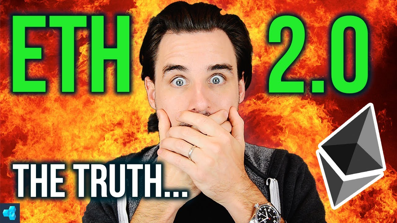 The TRUTH About Ethereum 2.0 | What You Must Know!