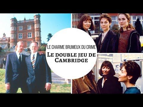 Le charme brumeux du crime - Le double jeu de Cambridge