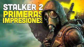 STALKER 2 GAMEPLAY COMENTADO de uno los MEJORES JUEGOS del E3 2021 TERROR, ACCIÓN, y GRAFICAZOS