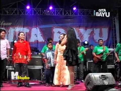 New Gita Bayu - Tega - Lilin Herlina LIVE 2015
