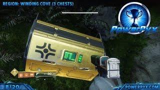 Destiny 2 - All Earth EDZ Golden Chest Locations (60 EDZ Tokens) - European Dead Zone