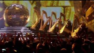 Play You've Got the Dirtee Love (live at the Brit Awards 2010)