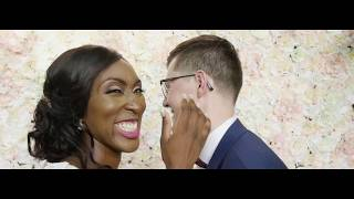 Britt & Théophane Wedding Clip by RG Studio