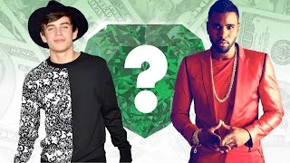 WHO'S RICHER? - Hayes Grier or Jason Derulo? - Net Worth Revealed!