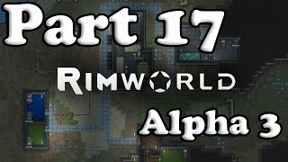 RimWorld Alpha 3 Let