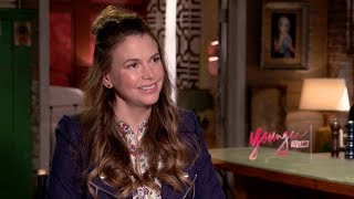 The Broadway.com Show: Sutton Foster of YOUNGER