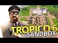Tropico 6 SANDBOX | SOLID START (#1)