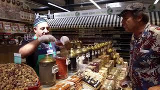 Ayhan Sicimoğlu ile CarrefourSA'da Alışveriş Zamanı!
