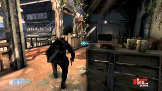 Splinter Cell: Blacklist PC Gameplay *HD* 1080P Max Settings