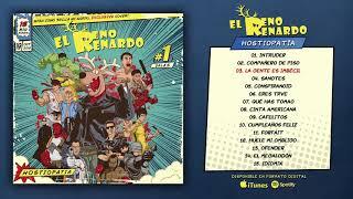 """EL RENO RENARDO """"HOSTIOPATÍA"""" (Álbum completo)"""