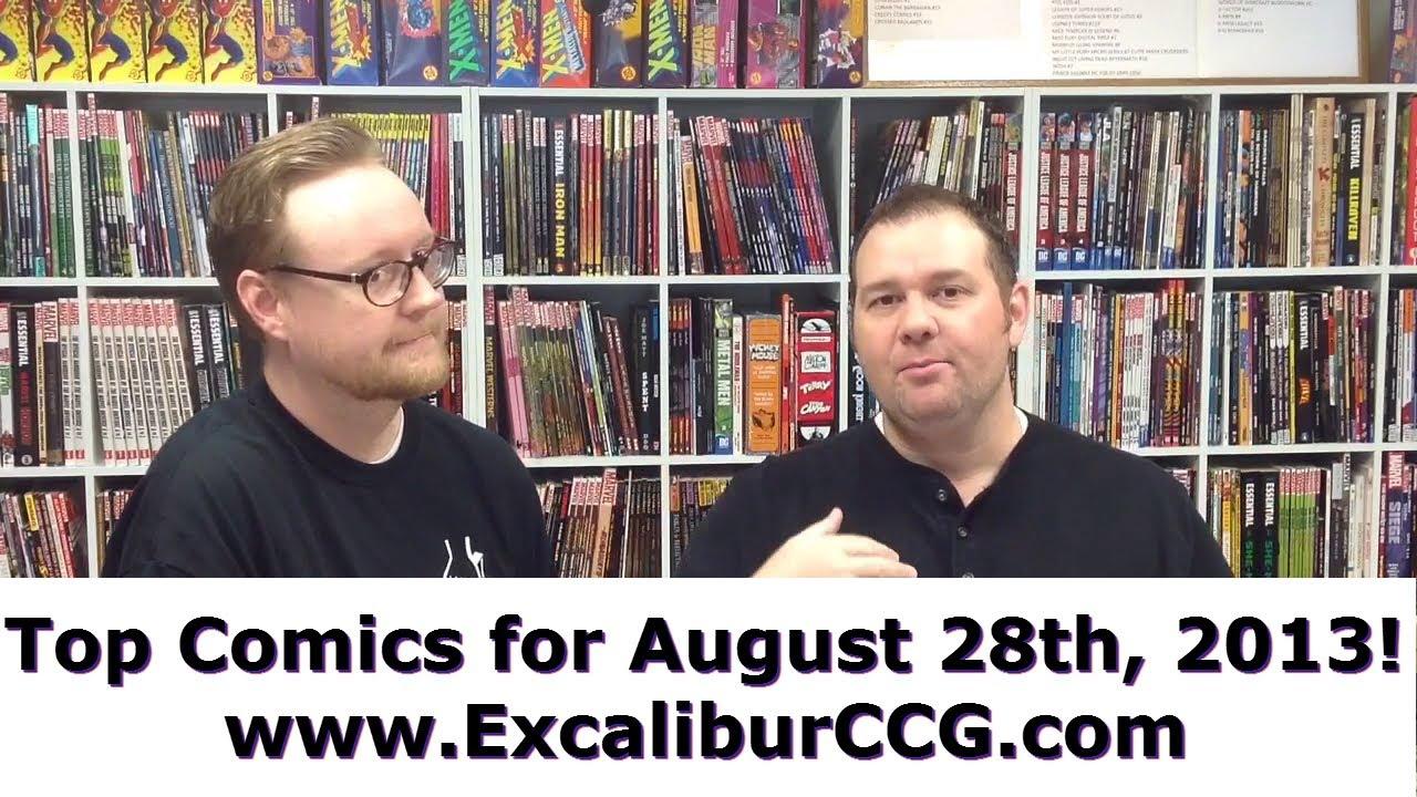 Justice League #23, Batman Inc  Special, Lazarus #3