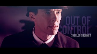 Sherlock | Out of Control