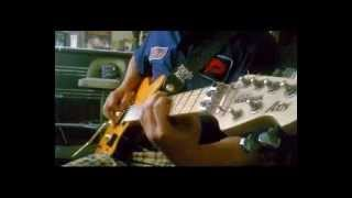 Van Halen Dream Is Over Fender Fuse  Preset