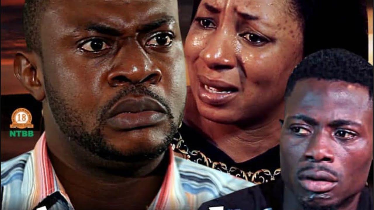 Download ASAN 2 Yoruba Movie Drama Starring Odunlade Adekola | Mide Martins | BANKOLE SUNDAY | Yetunde Bakare