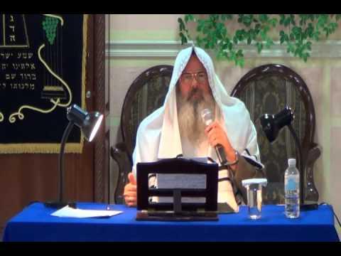 Libro de Joel parte 1- Roeh Dr. Javier Palacios Celorio - Kehila Gozo y Paz