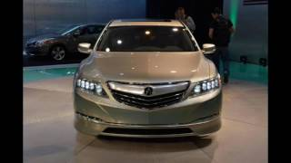 2017 Amazing New Car ''2017 Acura RLX'' – Sneak Peek Review