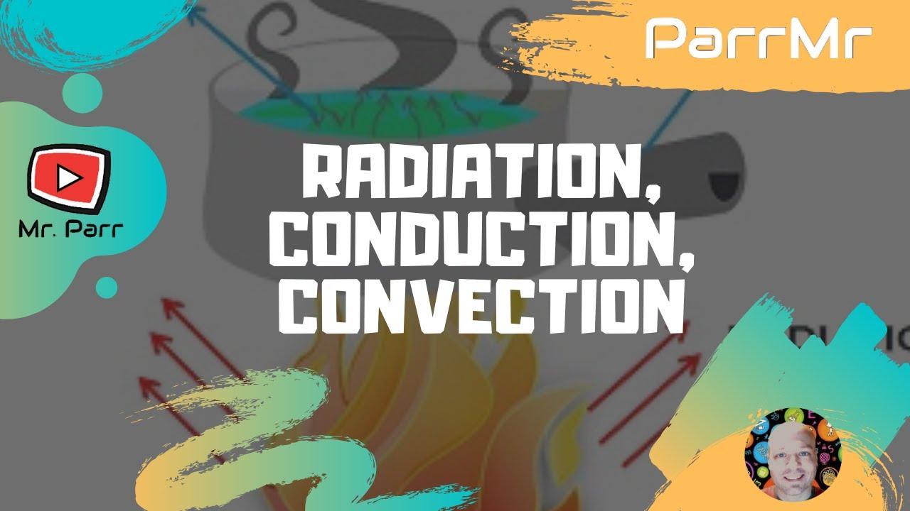 medium resolution of Radiation