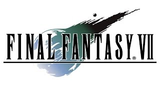 Final Fantasy VII Walkthrough #23 - A Space Odyssey | Neroxis