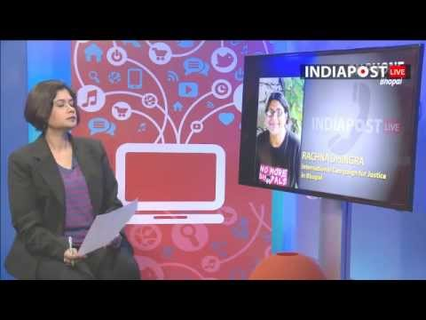 BHOPAL GAS TRAGEDY: 30 YEARS OF HORROR